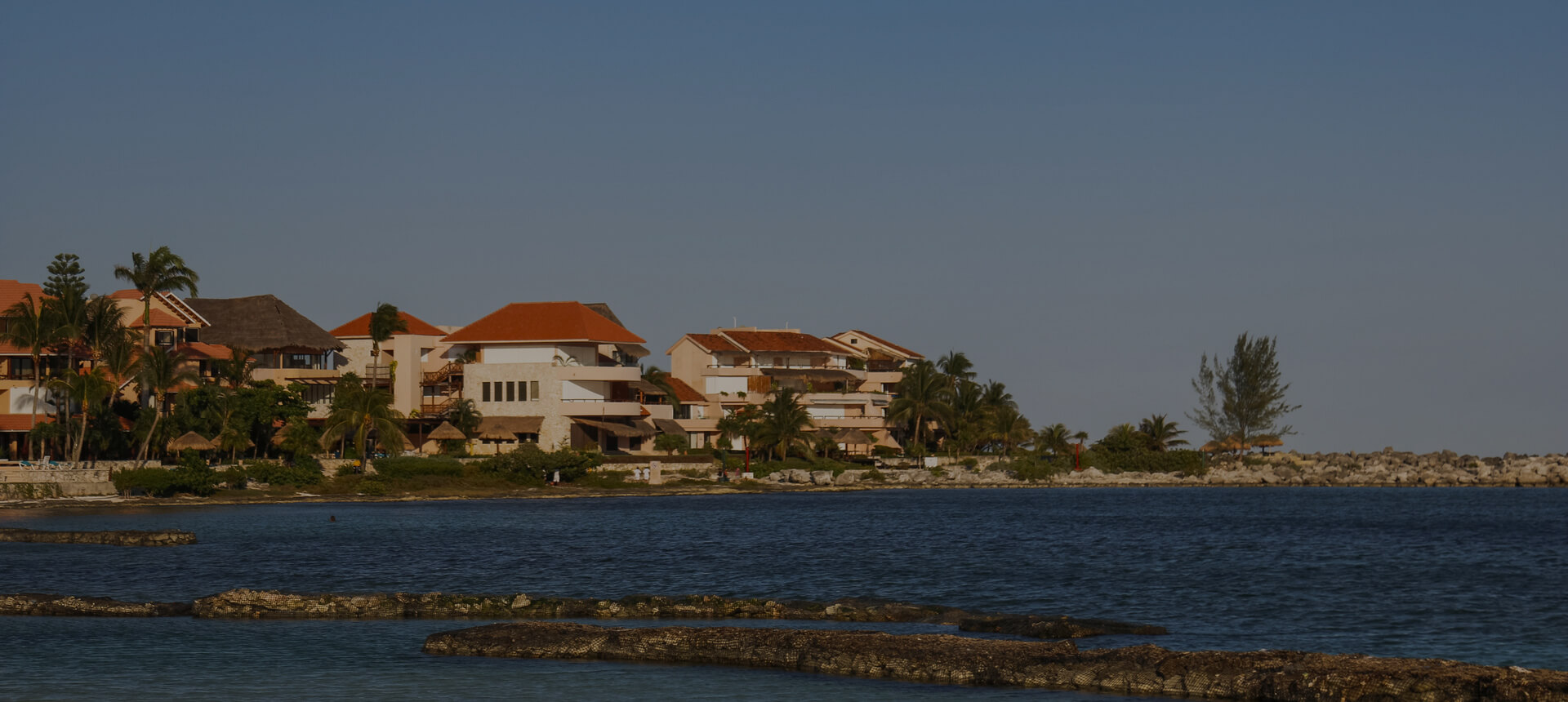 Properties for rent in Puerto Aventuras