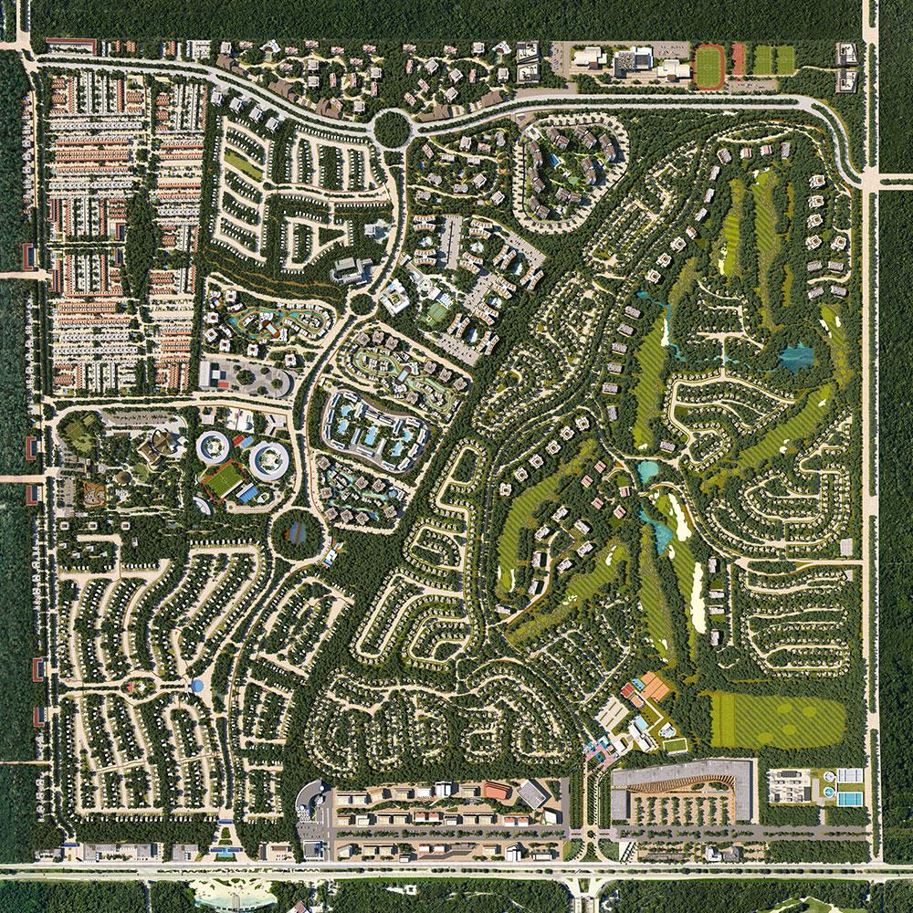 Как выбрать недвижимость в Мексике на что обращать внимание?