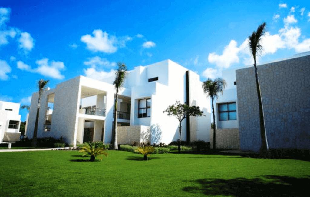 Аренда квартиры в Мексике, Акумаль резиденция Bahia Principe