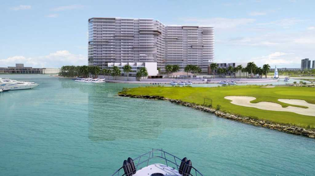 Luxury condos, penthouses and villas on sale in Cancun