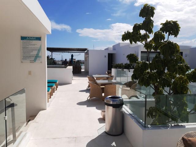 Аренда квартиры с двумя спальнями в центре Плайя дель Кармен