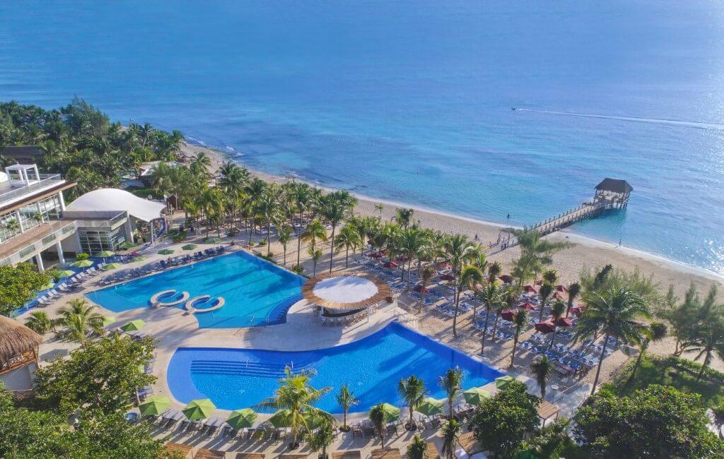 Condos en renta en THE FIVES BEACH hotel en Playa del Carmen