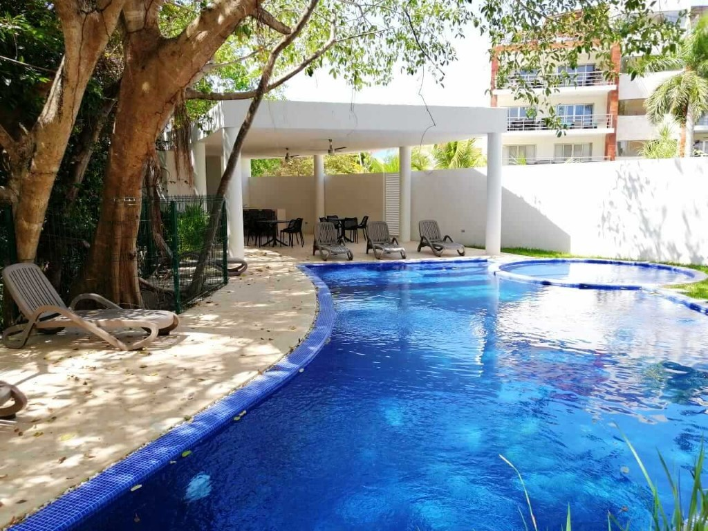 Affordable low budget houses for sale in Playa del Carmen