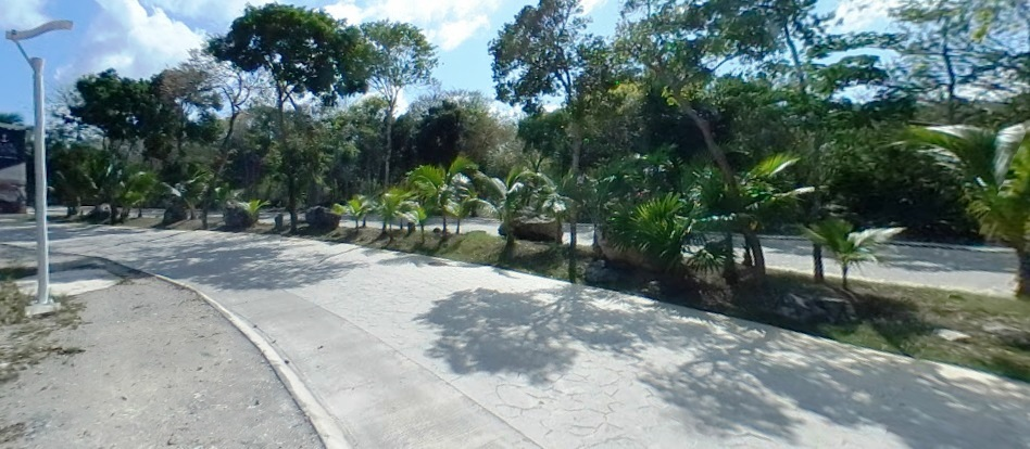 Land plot for villa construction for sale in Puerto Aventuras