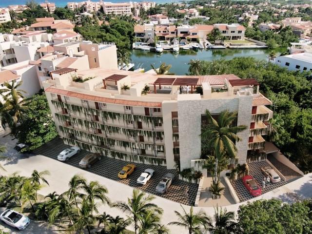 Продажа квартир и пентхаусов класса люкс в Пуэрто Авентурас